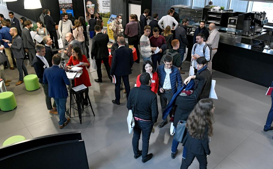 Open Campus: a successful 3rd edition