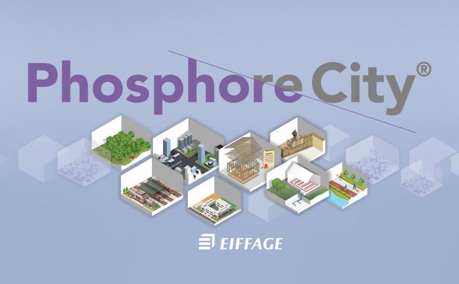 PhosphoreCity®, the « serious game » of urban planning