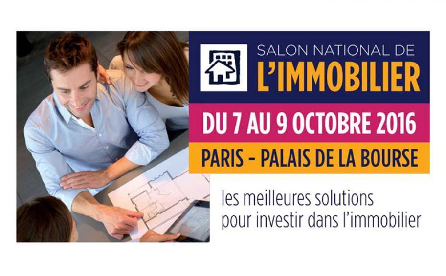 Eiffage immobilier au salon national de l immobilier application eiffage - Salon national de l immobilier ...